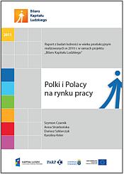 Polki i Polacy na rynku pracy