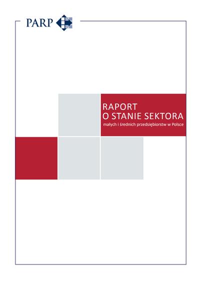 Raport o stanie sektora MSP w Polsce 2017