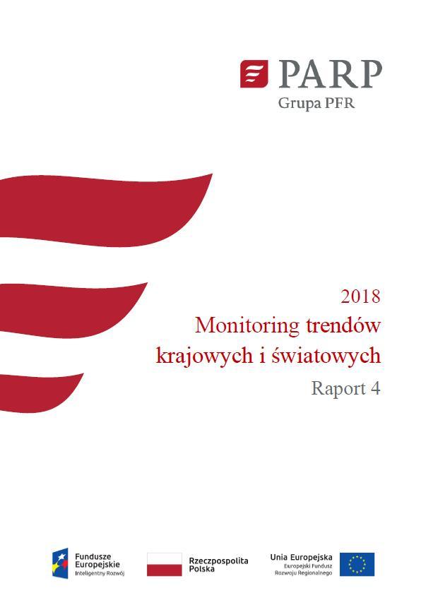 Monitoring trendów w innowacyjności - Raport 4