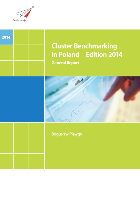 Cluster Benchmarking  in Poland – 2014 (EN)