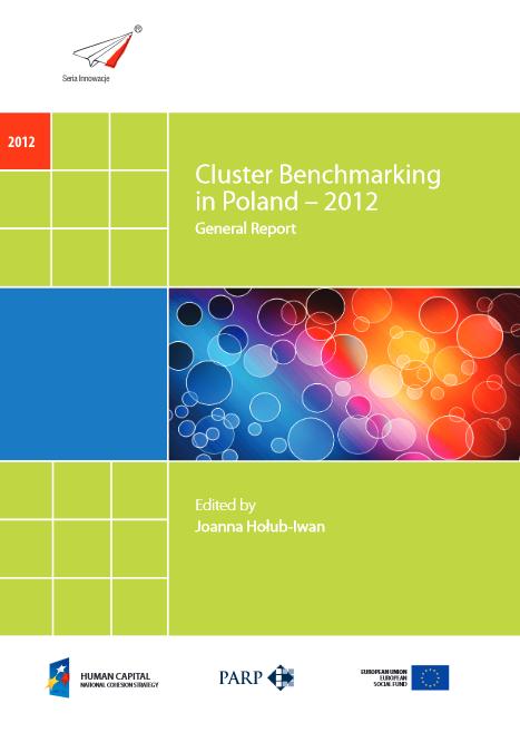 Cluster Benchmarking  in Poland – 2012 (EN)