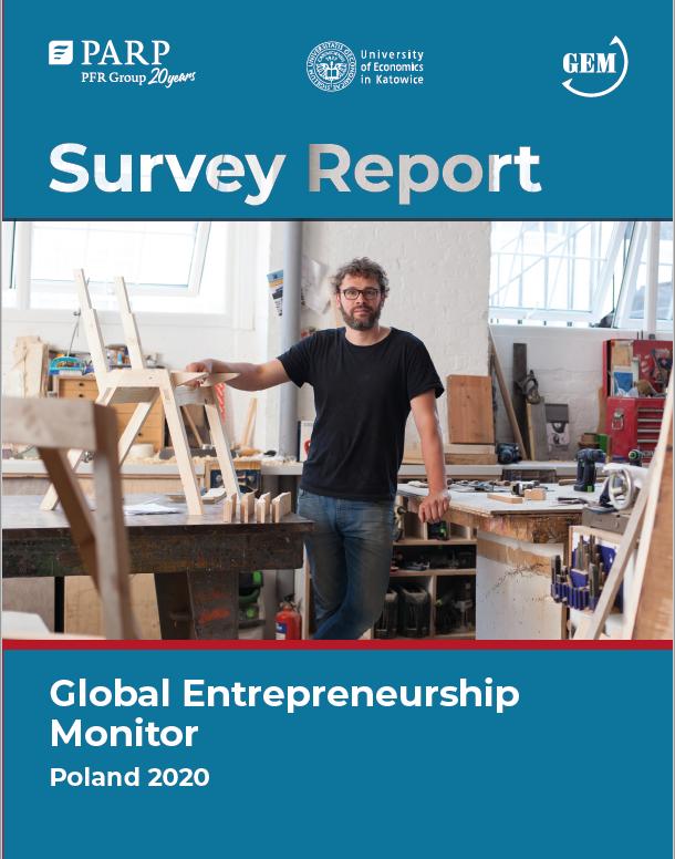 Survey Report: Global Entrepreneurship Monitor Poland 2020