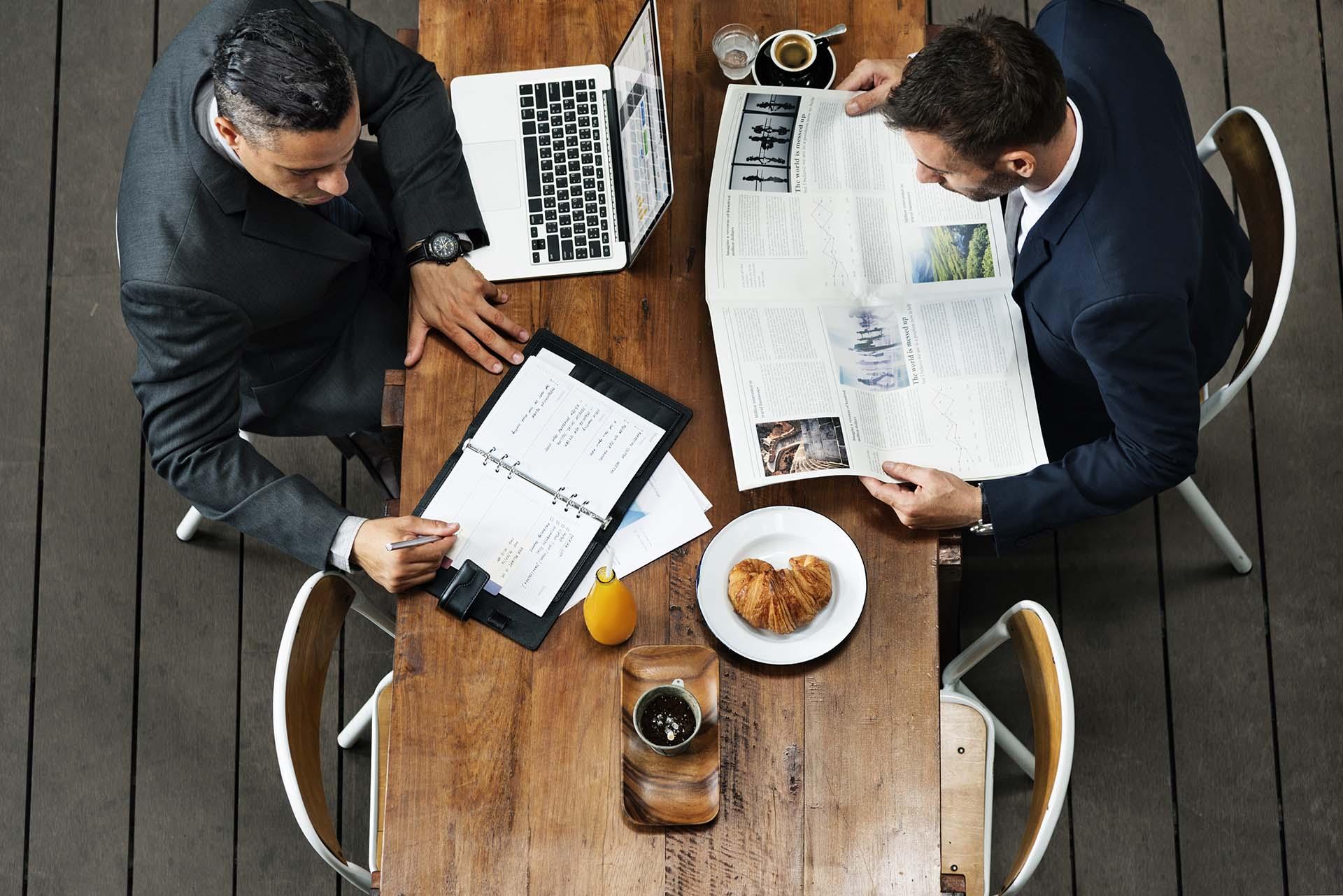 Śniadanie biznesowe w Toruniu: Zmiany w transakcjach wewnątrzunijnych 2020
