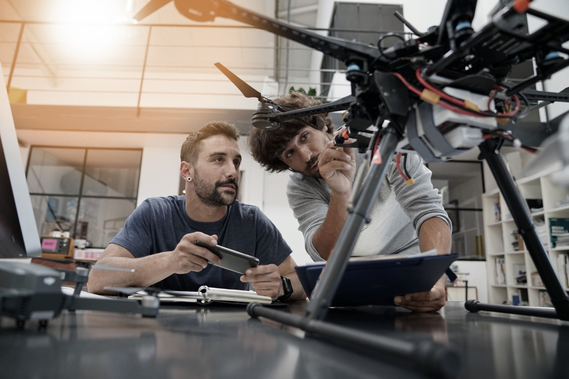 Technologiczny startupie! Poszukujesz inwestora? Weź udział w programie InvestHorizon. Zgłoszenia do 31 stycznia