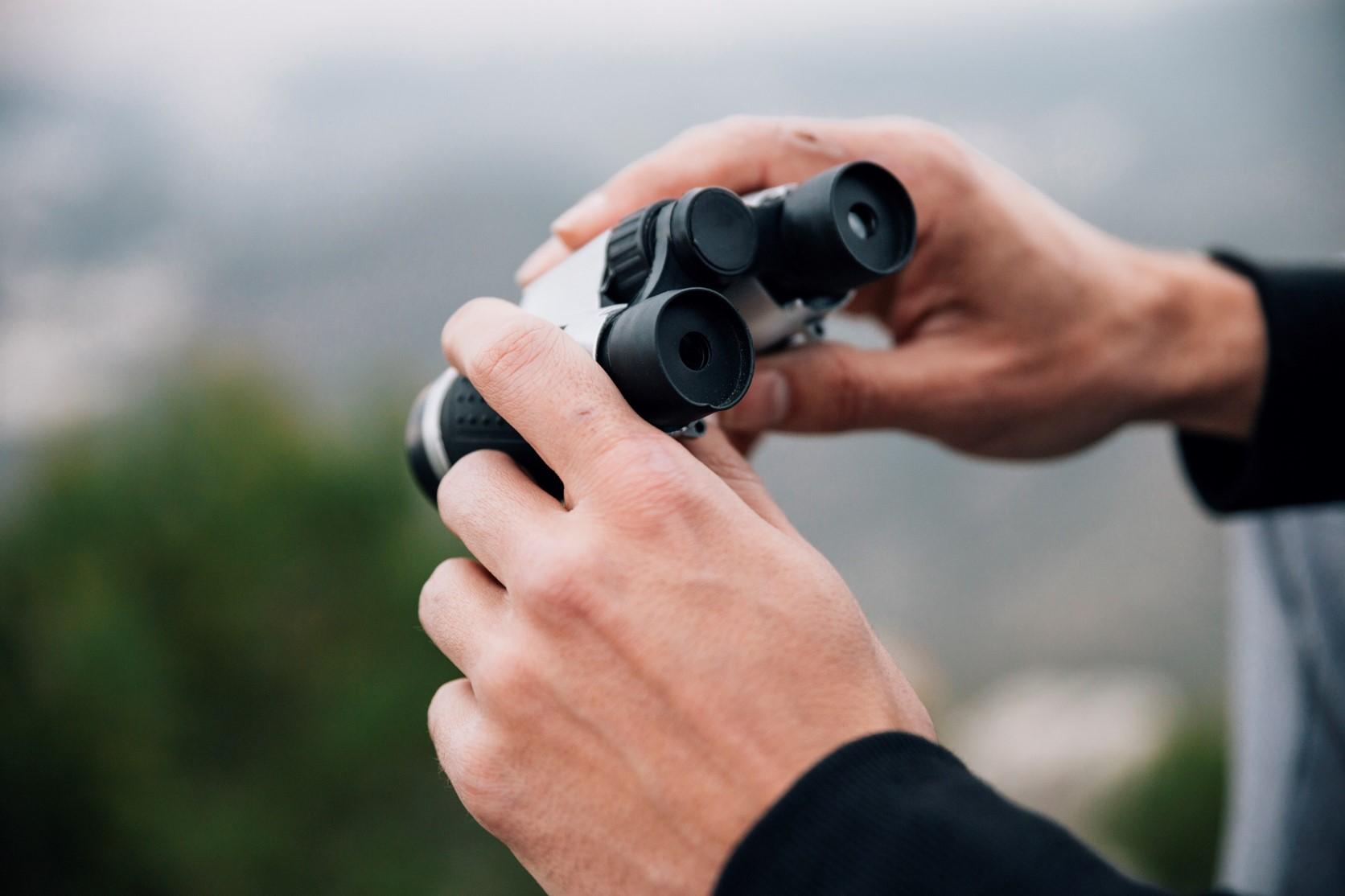 Przetarg na dostawę kamer termowizyjnych i lornetek noktowizyjnych w projekcie wsparcia zarządzania granicami i migracją w Maroku
