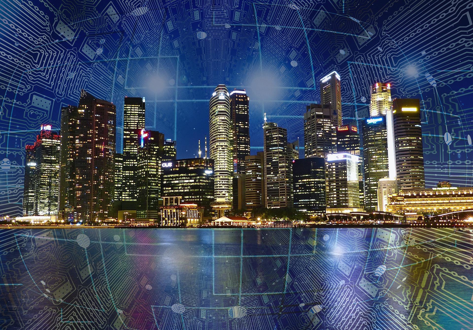Międzynarodowe spotkania online dla branży ICT i zielonych technologii. 22-30 września 2021 r.
