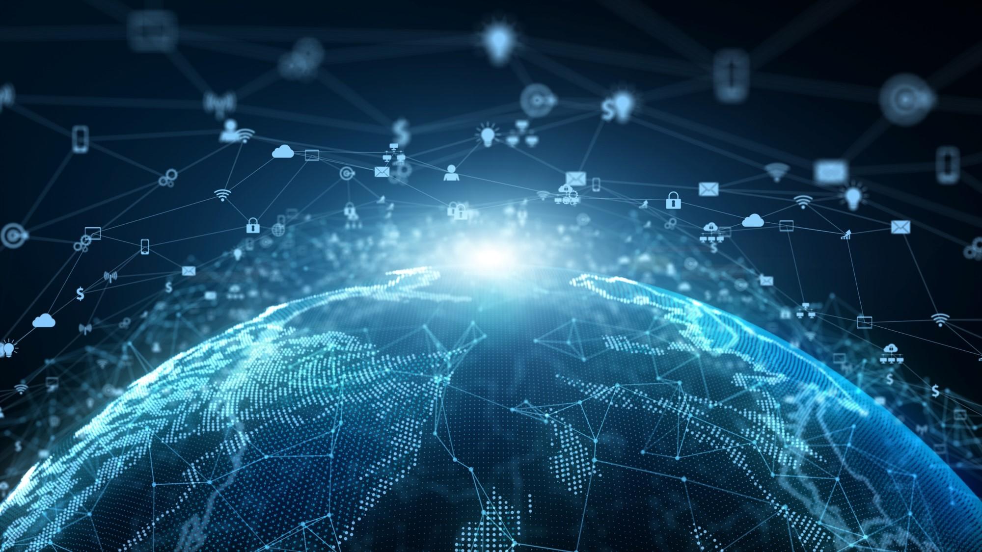 Film szkoleniowy: Jednolity rynek cyfrowy Unii Europejskiej szansą na dynamiczny rozwój sektora MŚP