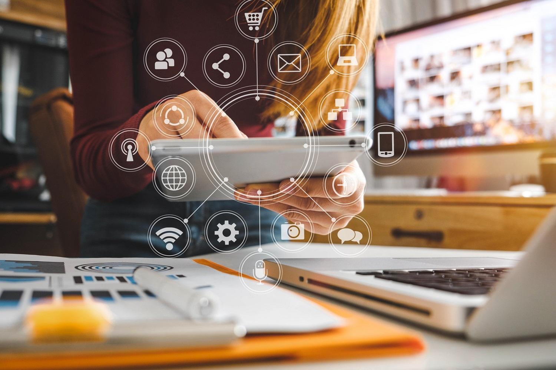 Fundusze Europejskie wspierają MŚP w obszarze cyfryzacji