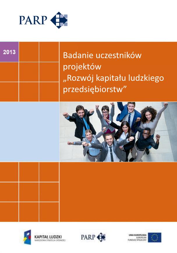 """Badanie uczestników projektu """"Powiązania kooperacyjne polskich przedsiębiorstw"""""""