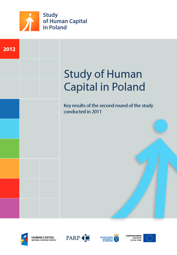Key results of the second round of the study  conducted in 2011 (EN)