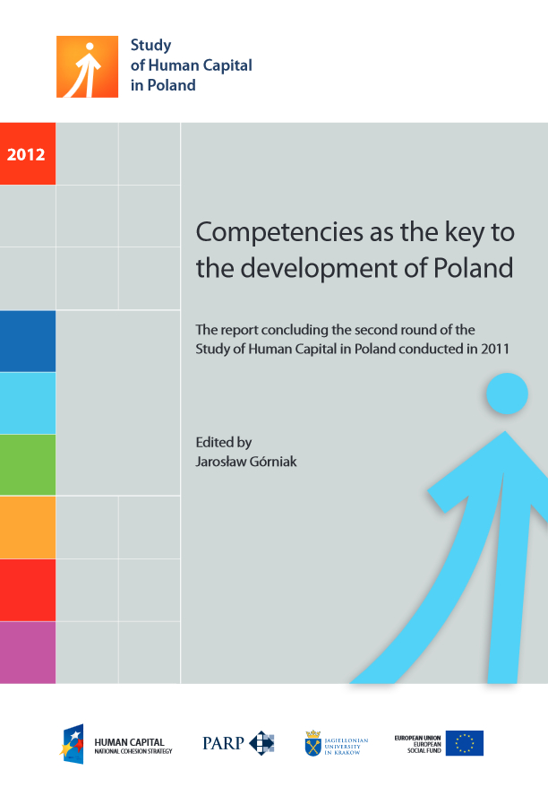Competencies as the key to the development of Poland (EN)
