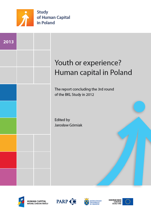 Youth or experience? Human capital in Poland (EN)